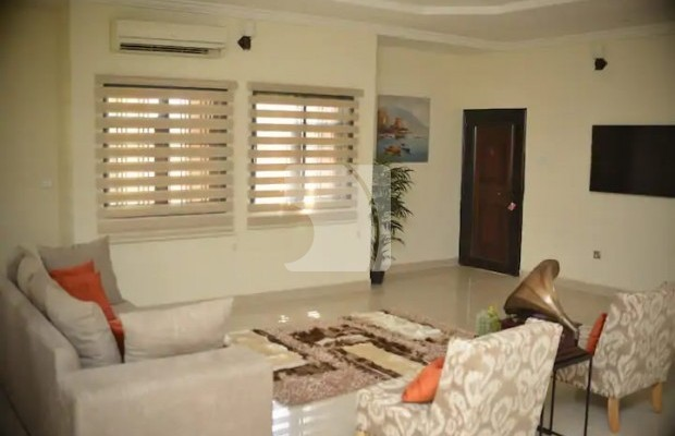Photo #5 Multi Family Home for sale in Nigeria, Lekki Phase 1, The Red Brick House