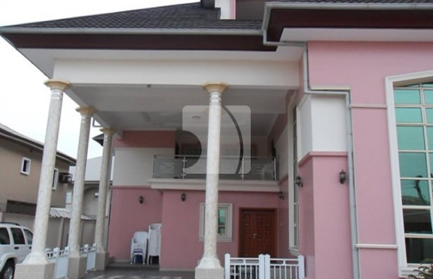 Photo #1 Other for sale in Nigeria, Amuwo-Odofin, Patience Olukayode Crescent